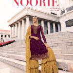 Fiona Noorie Sharara Vol 9 Nx