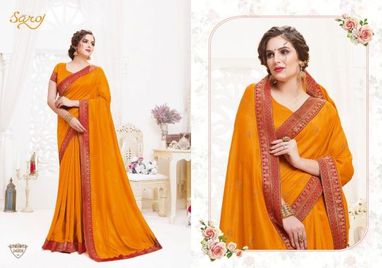Magical Vol 2 Saroj Saree