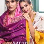 Sajawat Creation Sarthi Vol 10 Gown