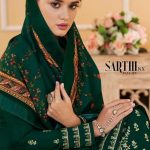 Sajawat Creation Sarthi Vol 9 Nx