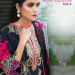 Sana Safinaz Mahay Collection Vol 2 Shree Fab Salwar Kameez