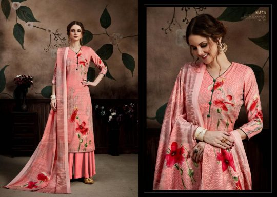 Sargam Prints Navya Vol 2