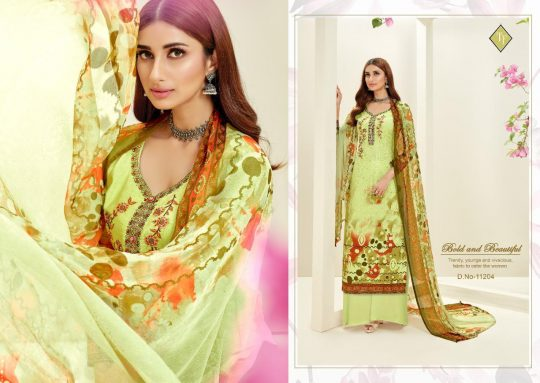 Sayra Vol 2 Tanishk Fashion Salwar Kameez