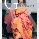 Ynf Gharara Silk Saree