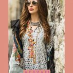 Alizah Collection Cyra Fashion Salwar Kameez
