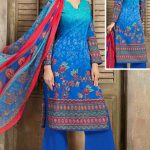 Cool Breeze Vol 5 Vishvam Fabrics Salwar Kameez