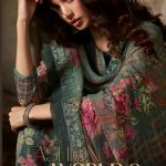Fashion World Vol 3 Hitlist Vivek Fashion Salwar Kameez