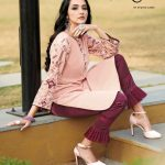 Inaya Studio Winter Hottie Lpc -50 Kurti