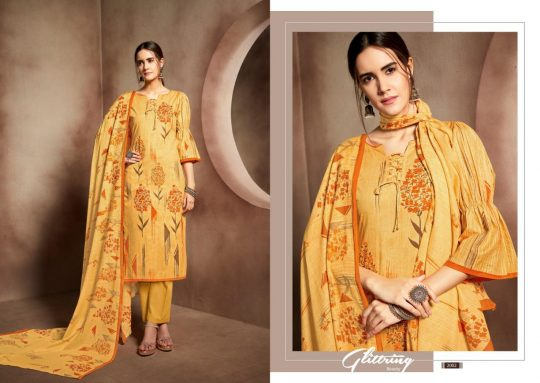 Nirja Vol 2 Celebrity Salwar Kameez
