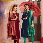 Rangoon Paridhan Vol 2 Salwar Kameez