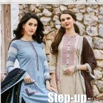 Rangoon Step Up Vol 2 Kurti