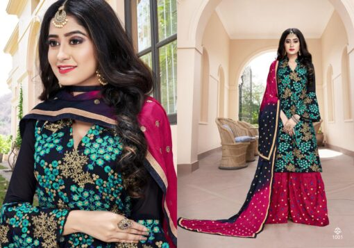 Right Choice Orchid Vol 2 Gown