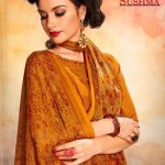 Sushama Bliss Saree