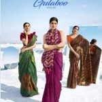 Triveni Gulaboo Vol 2 Saree