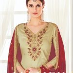 Utsav Suits Mahek Vol 1 Salwar Kameez