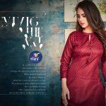 Vitara Fashion Photoshop Kurti