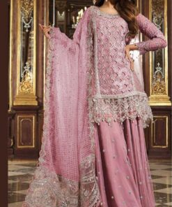 Festive Edition Heavy Embroidery Pakistani Suits