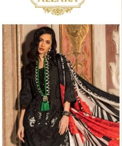 Black Sana Safinaz Pakistani Suits