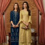 Kalki First Look Kurti & Plazo