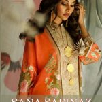 Kaara Suits Sana Safinaz Mahay Collection Vol-4