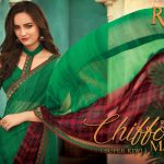 Ruchi Sarees Super Kiwi Vol 13