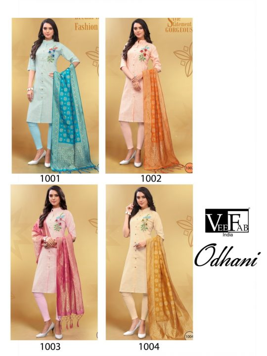 Vee Fab India Odhani