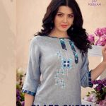 Poonam Designer Plazo Queen Vol 2