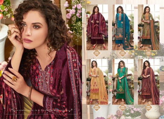 Tunic House Tanisha
