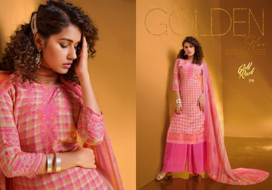 Anmol Tex Goldrush