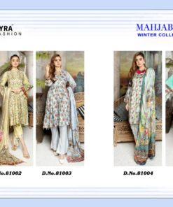 Mahjabeen Cyra Fashion