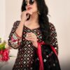 Bebo Vol 1 Ready-Made Patiyala Suit