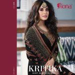 Fiona Kritika Colour Plus