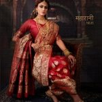 Monjolika Fashion Maharani Silk
