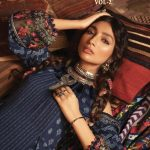 Maria B M Print Winter Collection Vol 2 Shree Fab