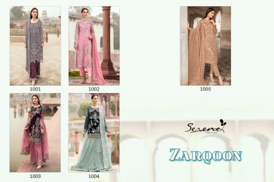 SERENE PRESENTING NEW CATALOGS IN NEW YEAR 2021