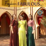 Aradhna Fashion Fabulous Vol 1