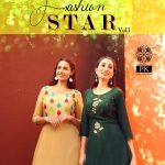 Pk Fashion Star Vol-1