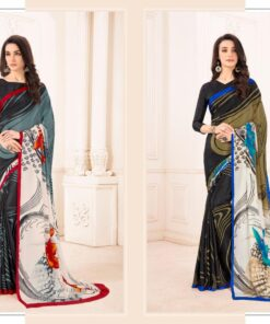 Sushma STYLISH Saree