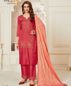 NIVEDITA NEAHA FASHION SUIT