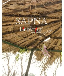 LIFESTYLE SAPNA SAREE