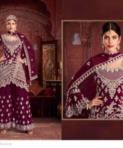 Shivali Fashion Halime Sultan Designer Suits
