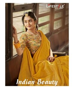 LIFESTYLE INDIAN BEAUTY